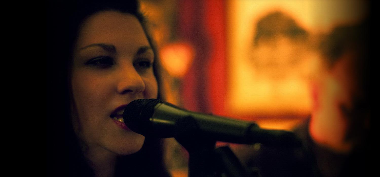 Jelena Falatov Singer Percussionist Kazooist Vocal Coach