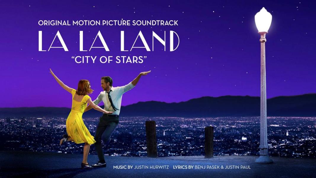 Soundtrack La La Land – Satysfakcja gwarantowana