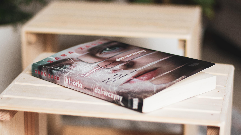 Historia pewnej dziewczyny – Sara Zarr