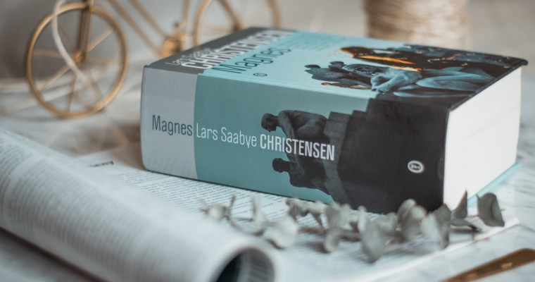 Magnes – Lars Saabye Christensen