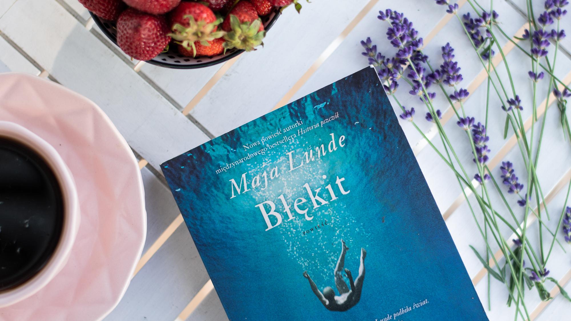 Błękit – Maja Lunde
