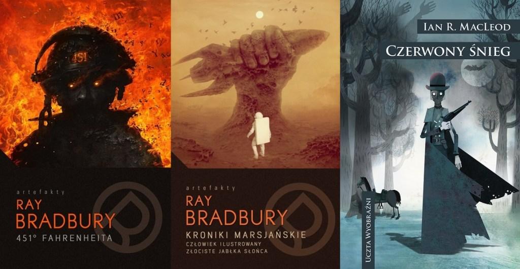 Targi książki wydawnictwo MAG