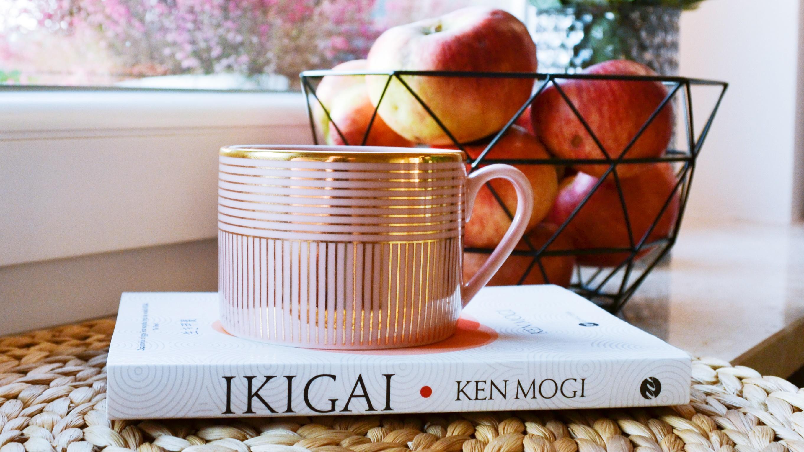 Ikigai. Japońska sztuka szczęścia. Ken Mogi