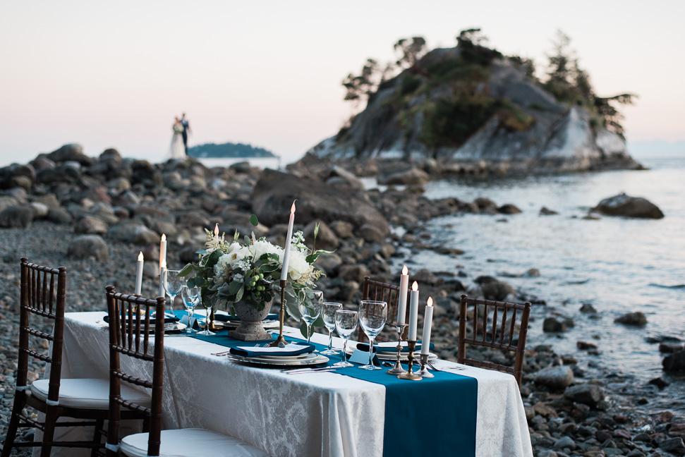 whytecliff-park-romantic-dinner
