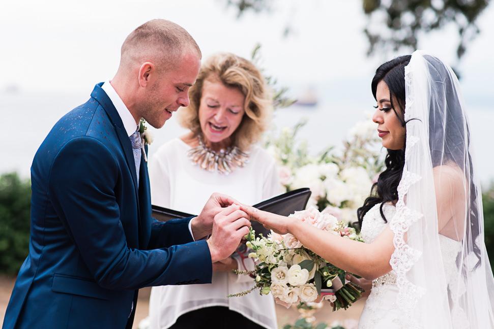Craig Ferguson Wedding Ring
