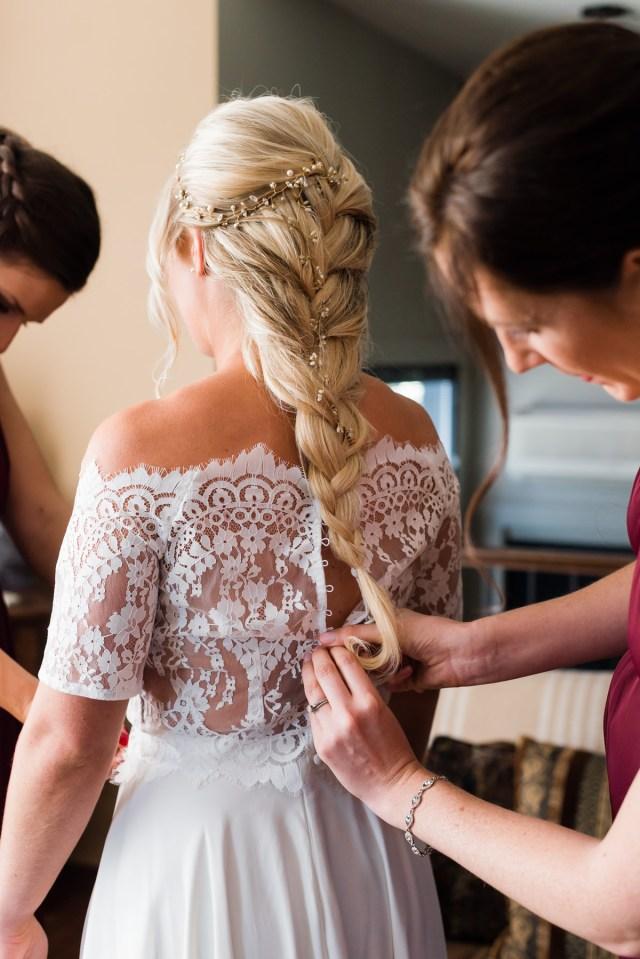 kelowna wedding: jaclyn + jeff • wedding photographers for