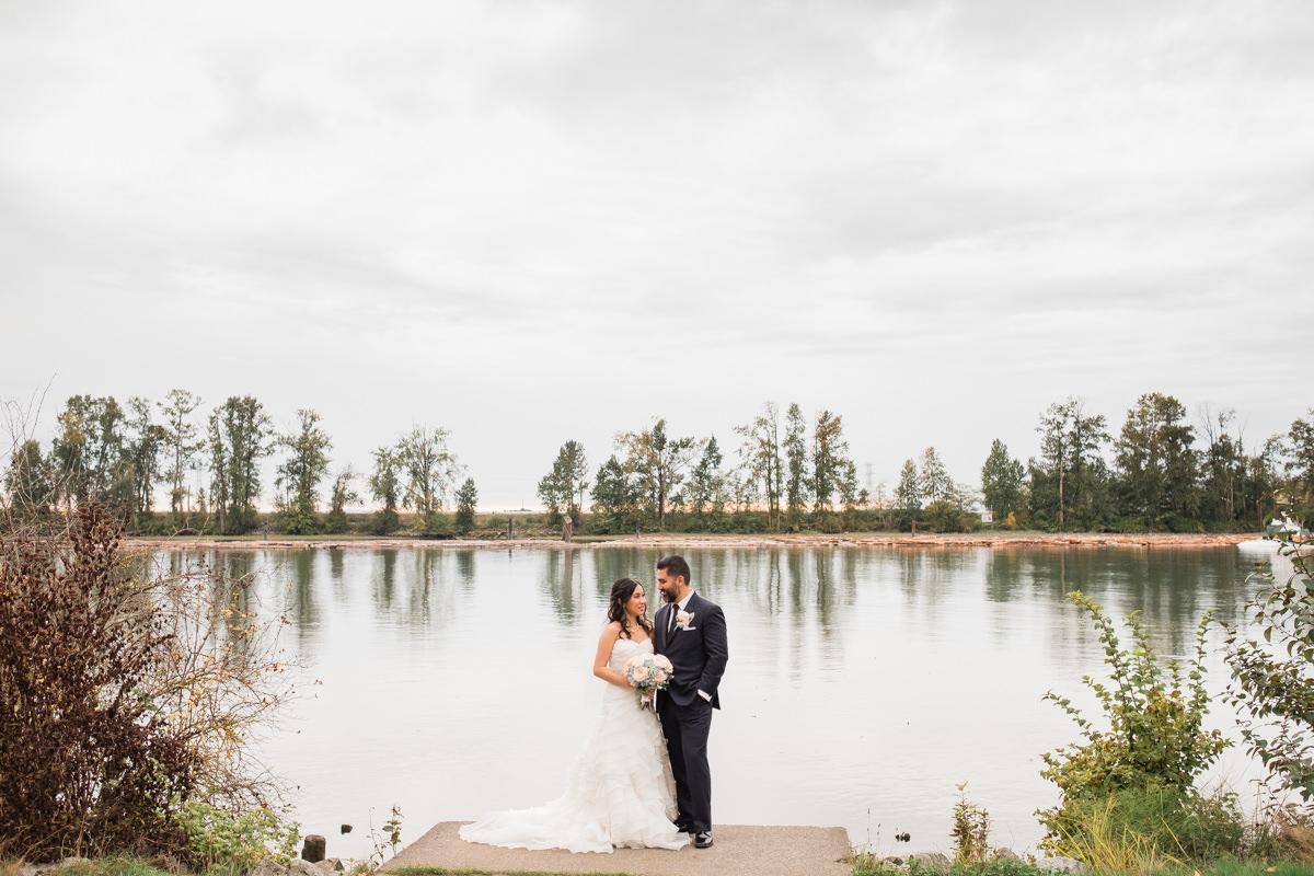 Riverway Clubhouse wedding