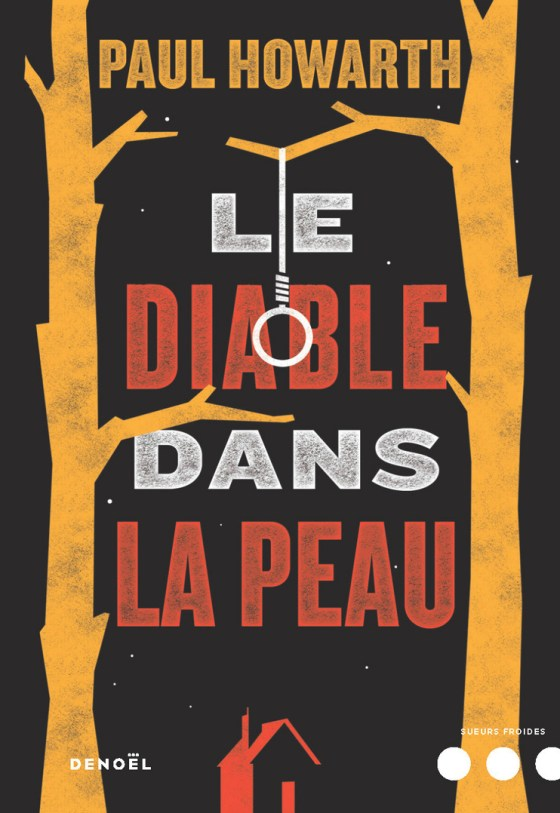 Le Diable Dans La Peau : diable, Diable, Howarth, Raconte...
