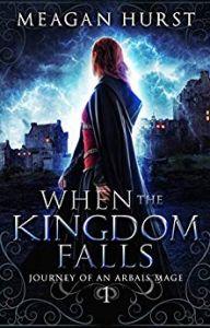 when the kingdom falls by megan hurst