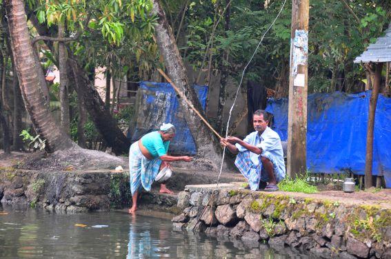 Indien Backwaters_8