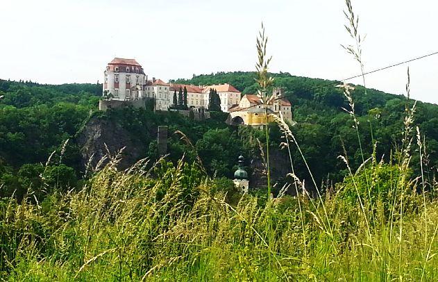 Schloss Vranov