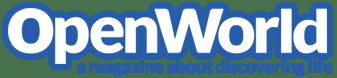 OpenWorld Magazine - Jellis Vaes