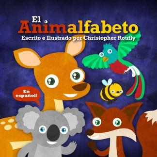 El Animalfabeto