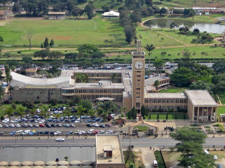 Parliament NBI