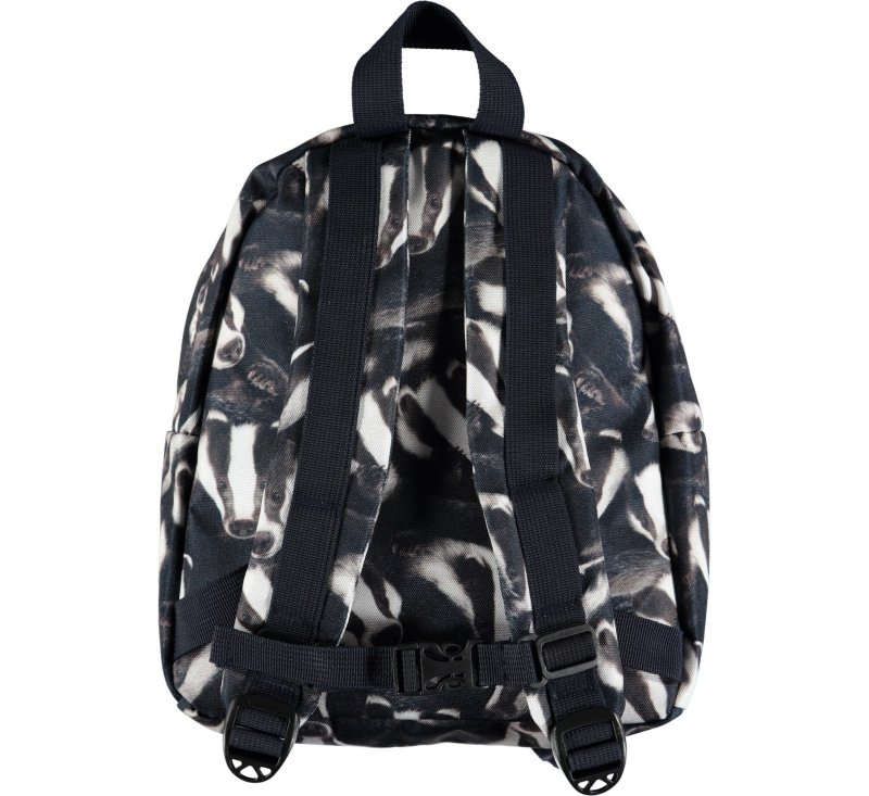 Badgers Backpack-backpack-Molo-jellyfishkids.com.cy