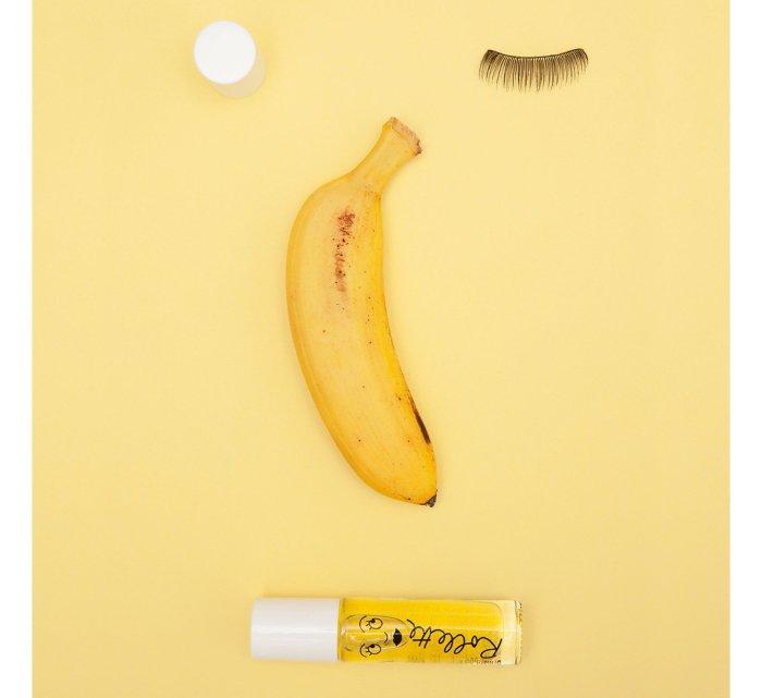 Banana Roulette - Lip Gloss-Lip gloss-Nailmatic-jellyfishkids.com.cy