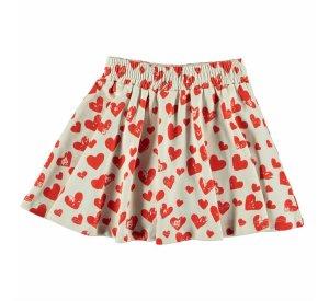 "Barbera ""all is love""-GIRLS SKIRT-Molo-122/128-7/8 yrs-jellyfishkids.com.cy"