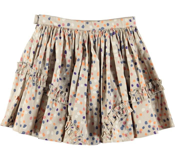 Barb Skirt - Confetti-GIRLS SKIRT-MOLO-92/98 - 2/3 YRS-jellyfishkids.com.cy