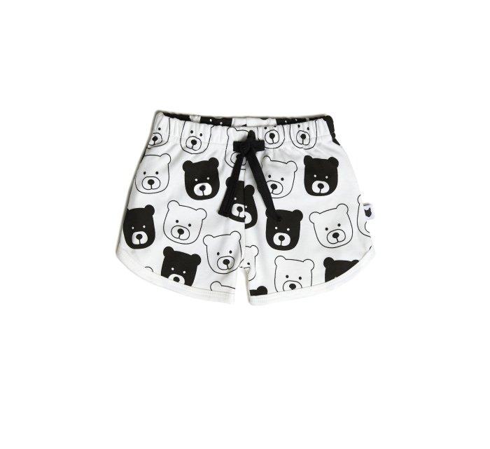 Bear Shorts-SHORTS-Tobias and the Bear-3-6 MTHS-jellyfishkids.com.cy