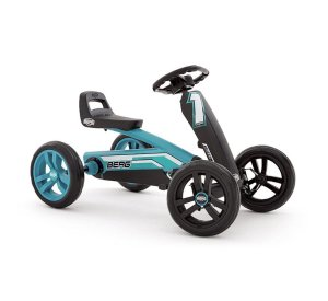 BERG Buzzy Racing-pedal car-Berg-jellyfishkids.com.cy
