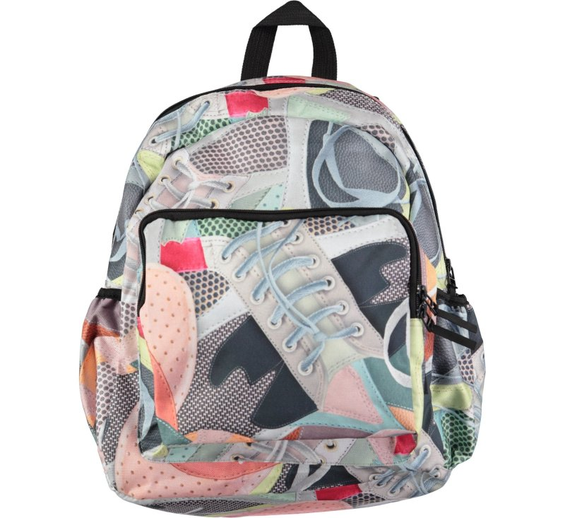 Big Backpack - Sneaks-backpack-Molo-jellyfishkids.com.cy