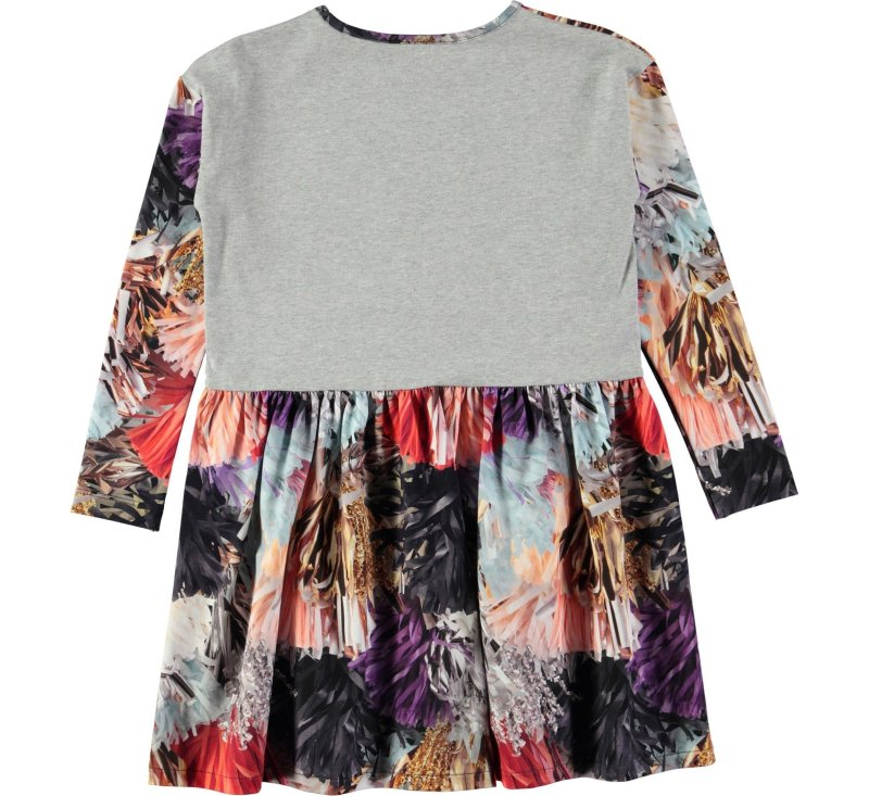 Carly Celebration Dress-DRESS-MOLO-134/140 - 9/10 yrs-jellyfishkids.com.cy