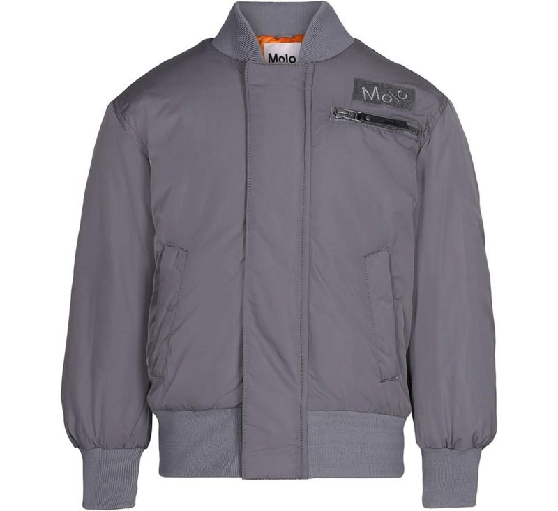 Harl Smokey Grey Jacket-BOYS JACKET-MOLO-98 - 3 yrs-jellyfishkids.com.cy
