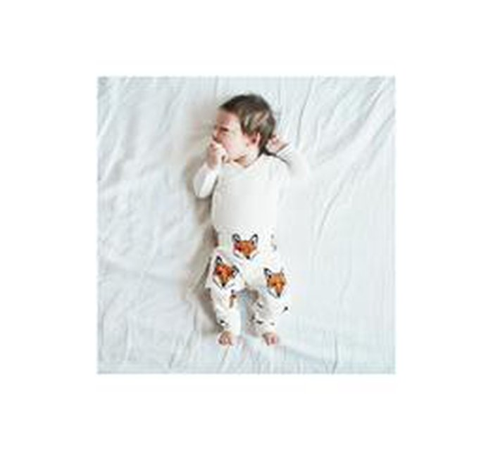 Just call me Fox Leggings-GIRLS LEGGINGS-Tobias & Bear-18/24 mths-jellyfishkids.com.cy