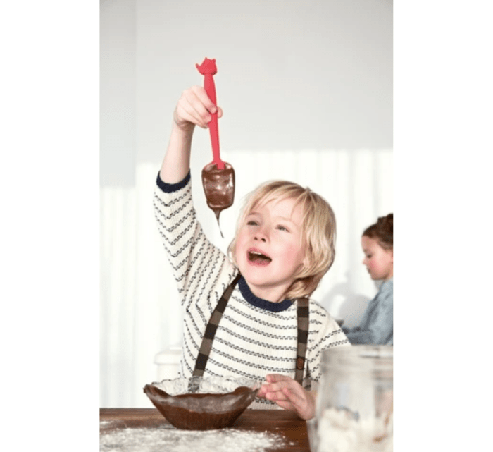 LITTLE CHEF. Alice Spatula-littlechef-Lilliputiens-jellyfishkids.com.cy