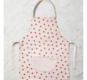 LITTLE CHEF. Georges cooking apron and hat-littlechef-Lilliputiens-jellyfishkids.com.cy