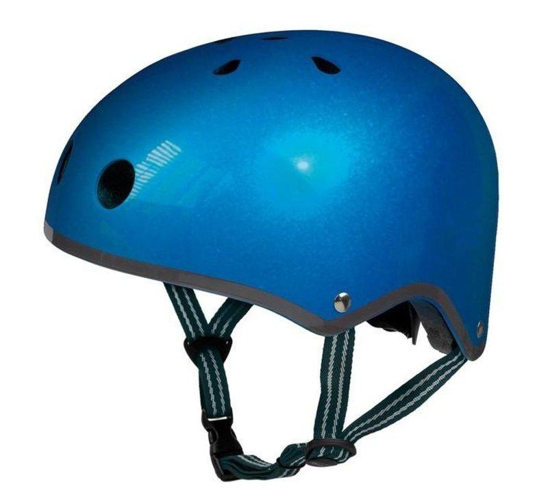 Micro Helmet Dark Blue-Helmet-Micro Scooter-S(48cm-52cm)-jellyfishkids.com.cy