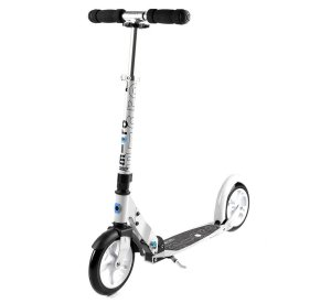 Micro White-Scooter-Micro Scooter-jellyfishkids.com.cy