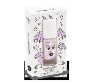 Nailmatic POLLY Water-based nail polish for kids-Nailpolish-Nailmatic-jellyfishkids.com.cy