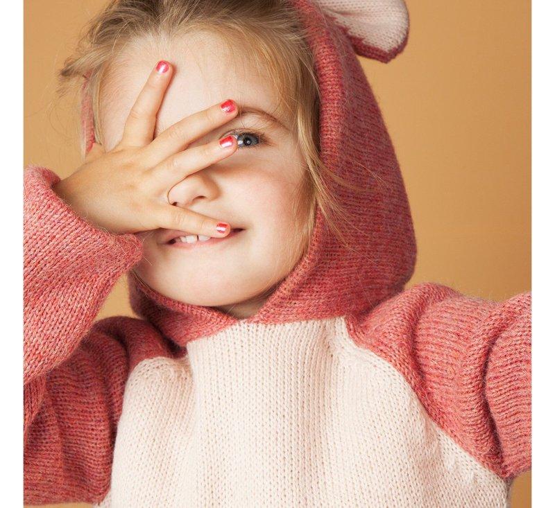 Nailmatic SISSI Water-based nail polish for kids-Nailpolish-Nailmatic-jellyfishkids.com.cy