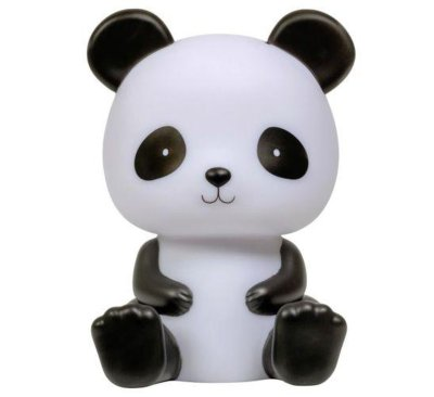 Night Light - Panda-Light-A Little Lovely Company-jellyfishkids.com.cy