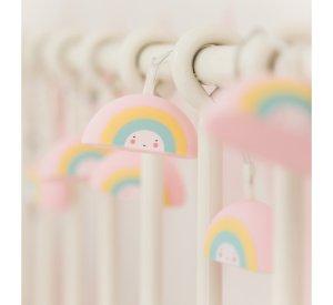 Rainbow String Lights-Light-A Little Lovely Company-jellyfishkids.com.cy