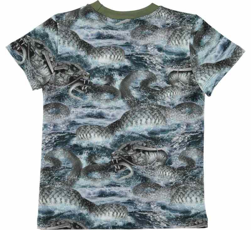 Raymont T-shirt - Midgard Serpent-T-SHIRT-Molo-104 - 4 yrs-jellyfishkids.com.cy