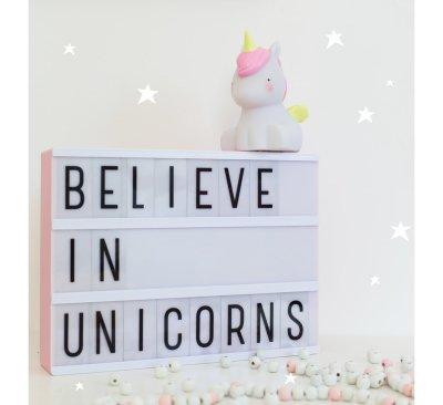 Unicorn little light-Light-A Little Lovely Company-jellyfishkids.com.cy