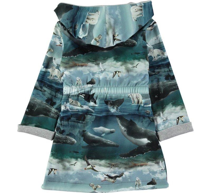 Way - Bathrobe (DLP)-bathrobe-Molo-110/116 - 5/6 yrs-jellyfishkids.com.cy