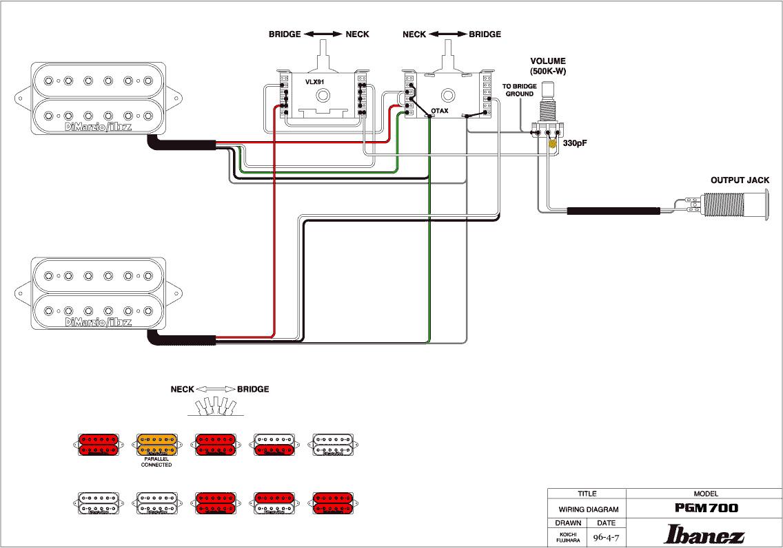 hight resolution of dimarzio dp117 hs 3 wiring diagram