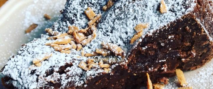 THE gâteau au chocolat