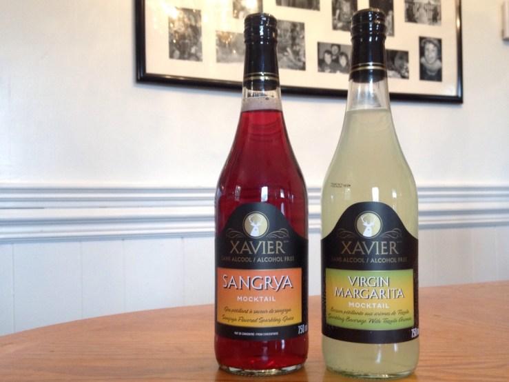 Boissons désalcoolisées et consommation responsable: 6 alternatives aux boissons alcoolisées {#Halloween, #Fêtes} mocktails xavier margarita virgin sangrya moûts de p.o.m