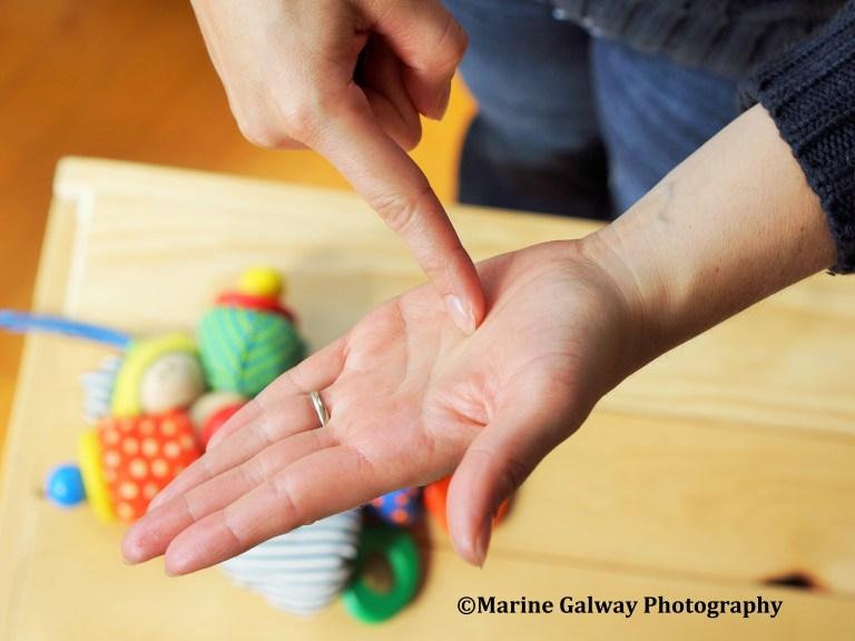 langage des signes pour bébé