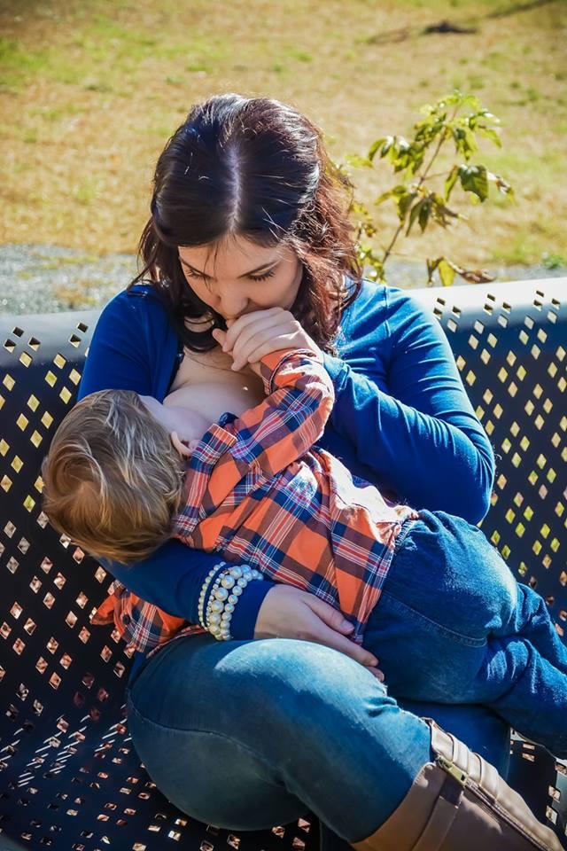 photos touchantes mamans maternantes