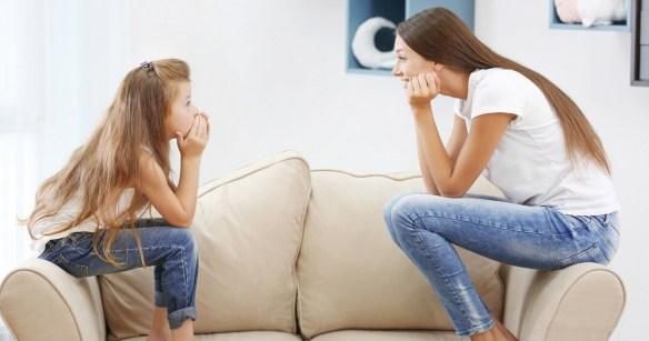 Comment parler d'événements tragiques à ton enfant, blogue Je Materne