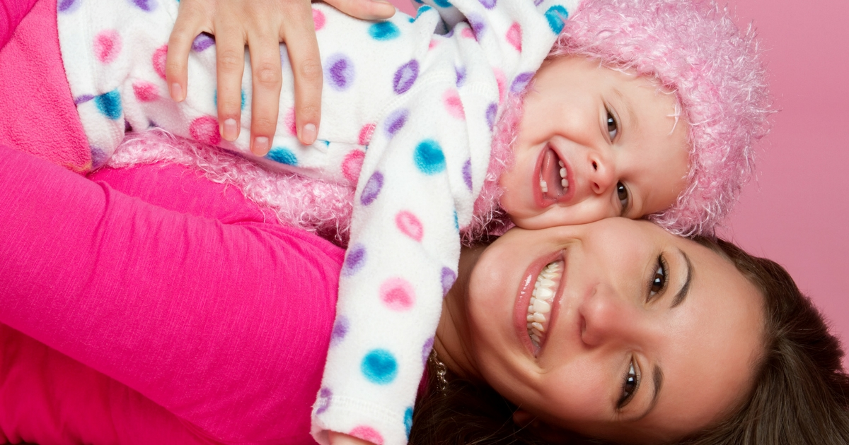 La méthode #1 pour régler les crises criantes de ton petit - À lire sur Je Materne!