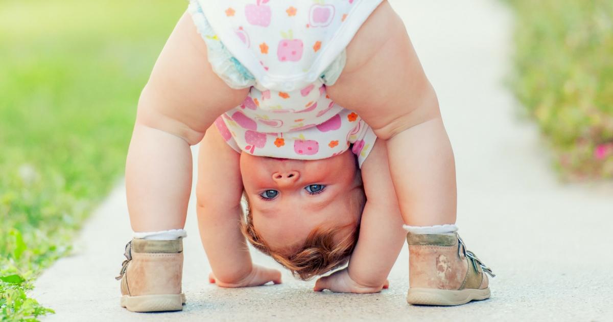 Vivre avec des enfants, un cadeau de la vie? Voici 10 choses essentielles qu'ils nous enseignent à merveille.