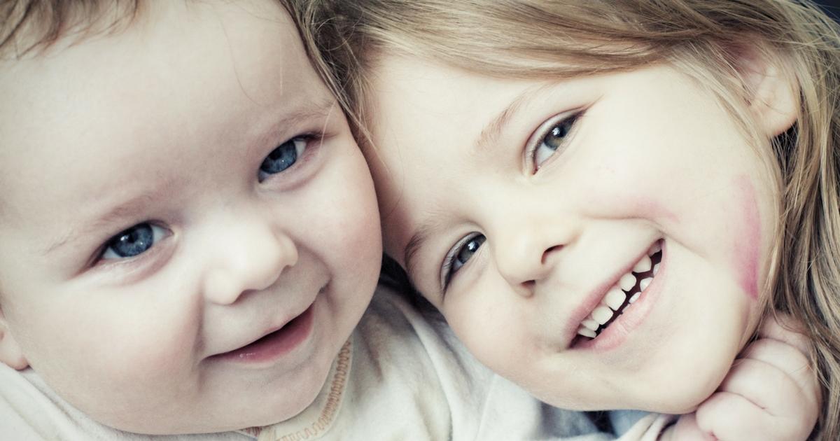 Un truc presque miraculeux pour aider tes enfants à s'apprécier - À lire sur Je Materne!