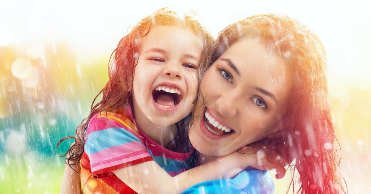 Le monde de mes enfants - À lire sur Je Materne!