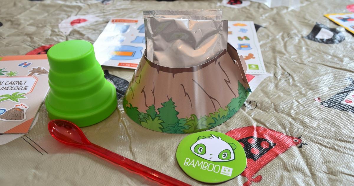 Notre avis sur leur super kit éducatif mensuel (et offre spéciale pour vous!) Vous cherchez des activités plaisantes à faire avec votre enfant? À découvrir: le kit Pandacraft!